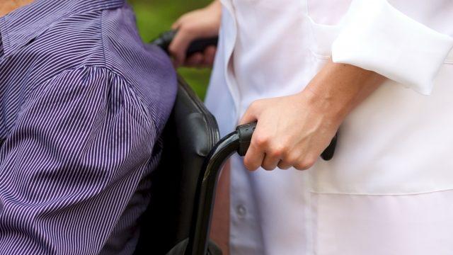 介護リフォームと高齢者向けエクステリアができること